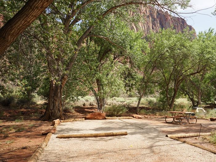 Campsite areaD27