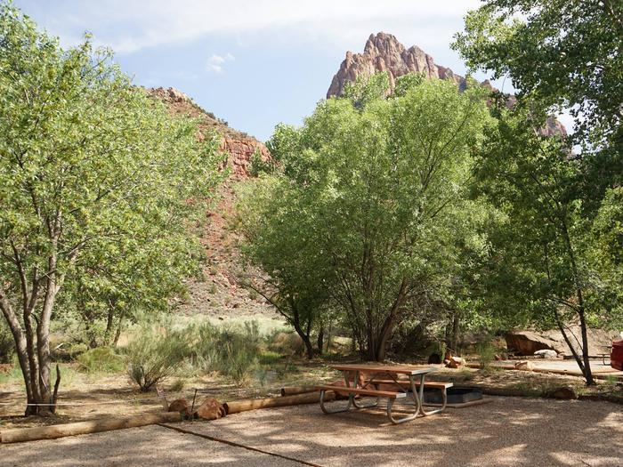 Campsite areaD33