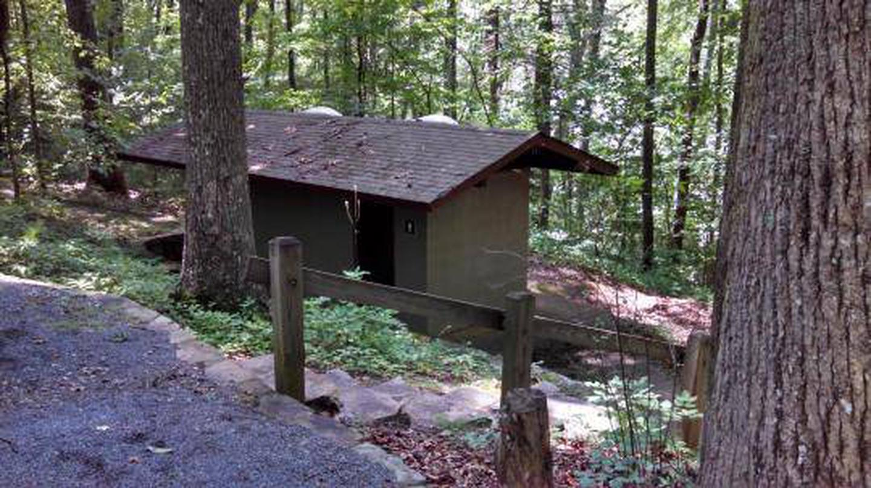 Cardens Bluff Campground