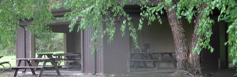 Clark Picnic Shelter