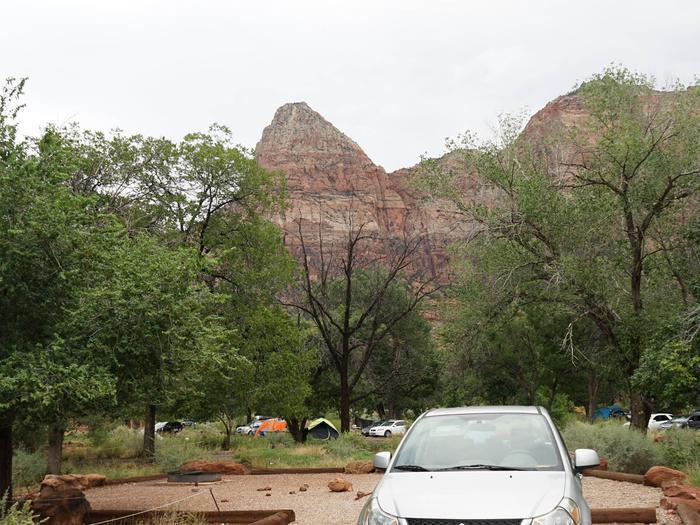 Campsite areaC5