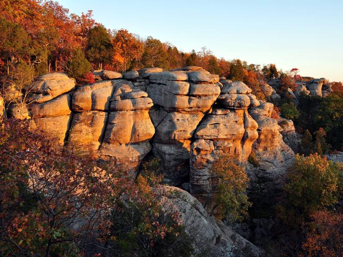 Preview photo of Shawnee National Forest