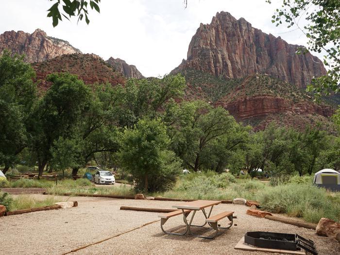 Campsite areaC23