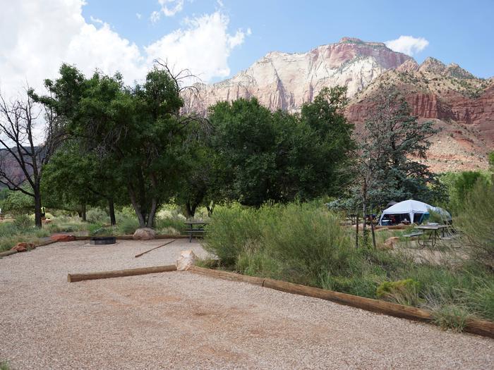 Campsite areaC26