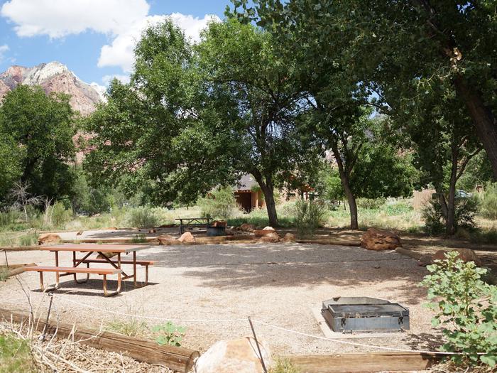 Campsite areaC27