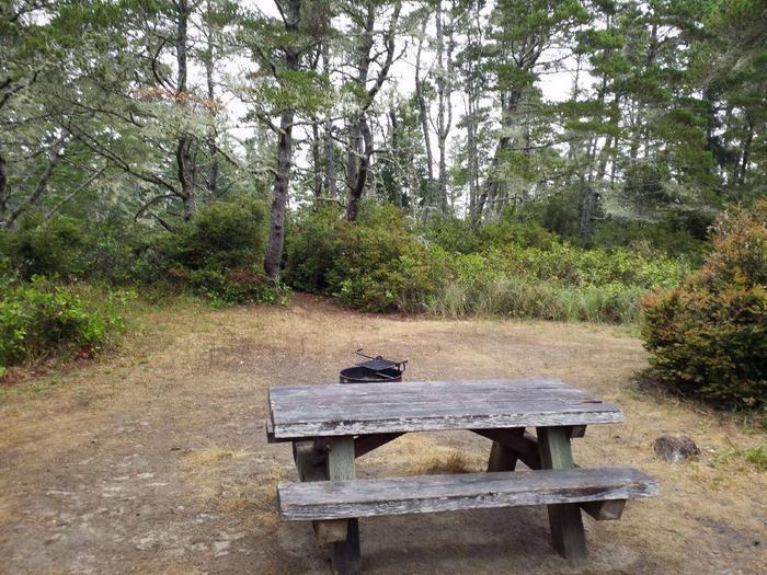 Eel Creek Campground Recreation Gov