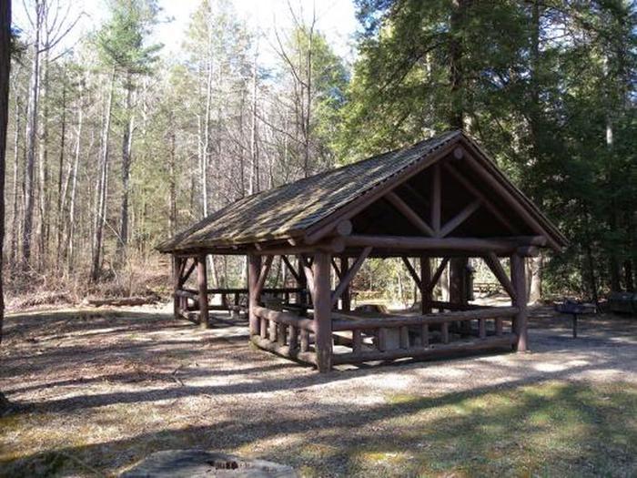 The Laurels Pavilion