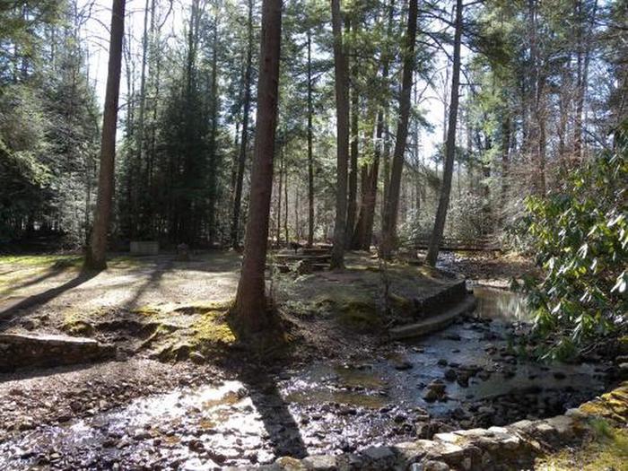 Honeycomb Creek