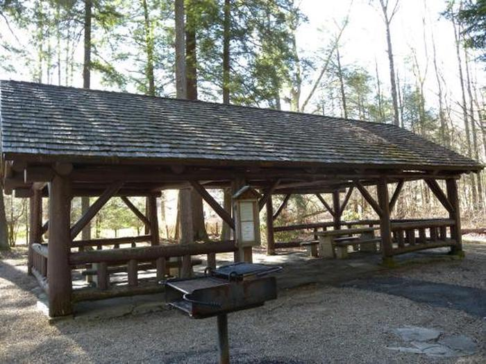 Pavilion #1
