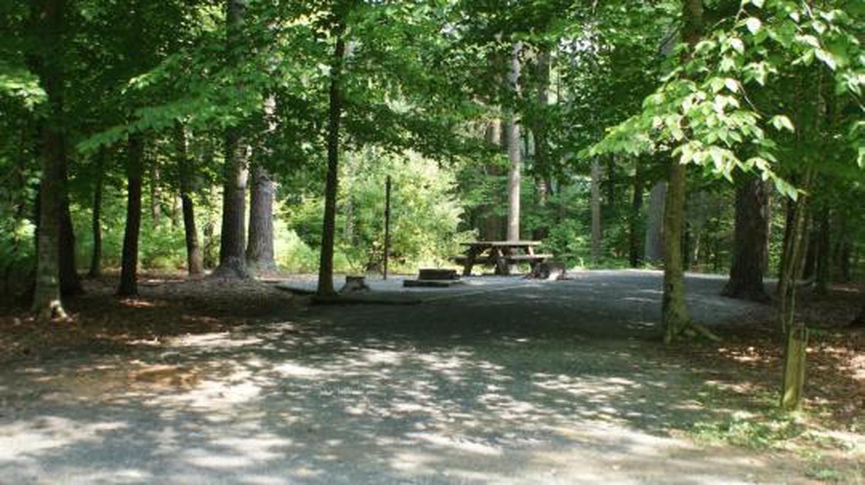 Little Oak Recreation Area