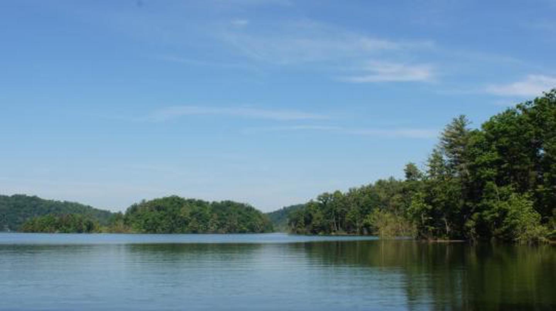 Little Oak Recreation Area Boat Landing