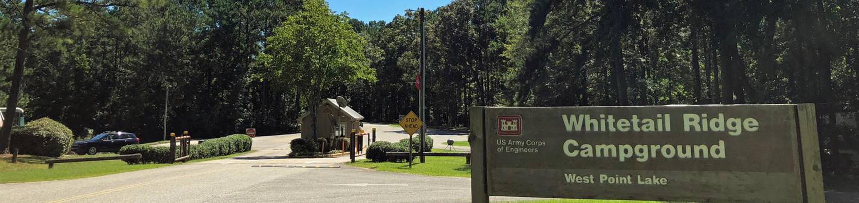 Whitetail Ridge Campground