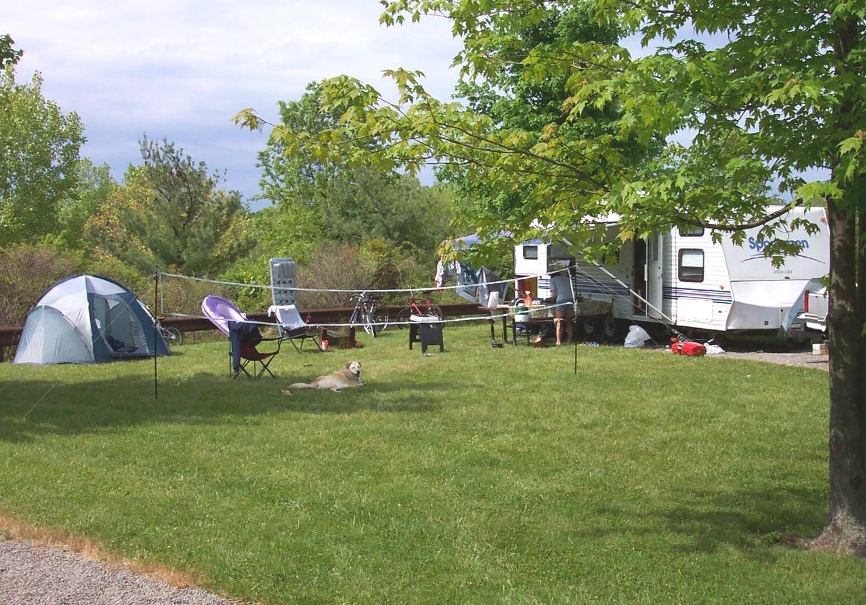 SHENANGO REC AREA CAMPGROUNDShenango Campground