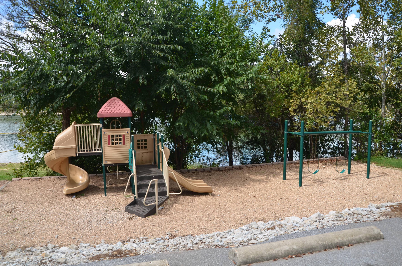 Aunts CreekPlayground