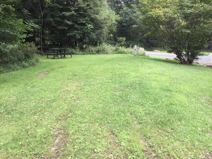 Loleta Recreation Area: Campsite 19