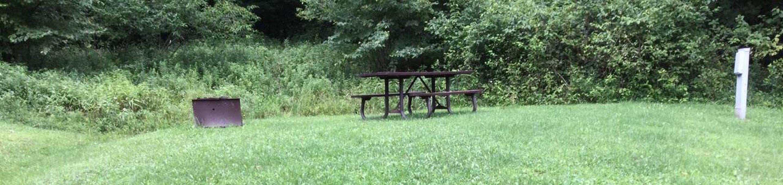 Loleta Recreation Area: Campsite 20