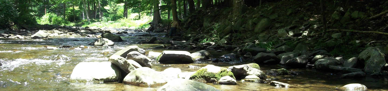 Upper Delaware Scenic & Recreational River