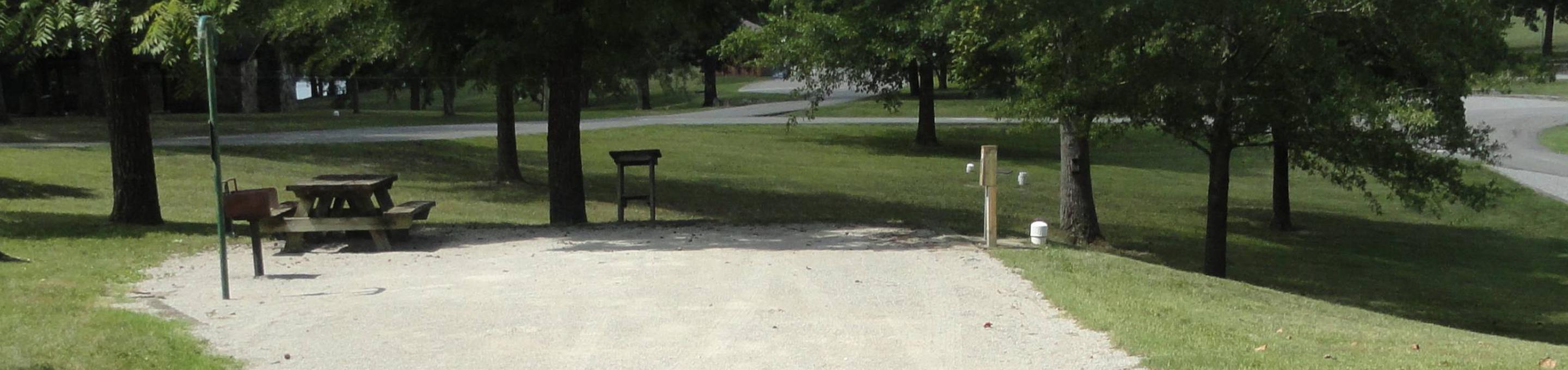 WILLOW GROVE CAMPGROUND