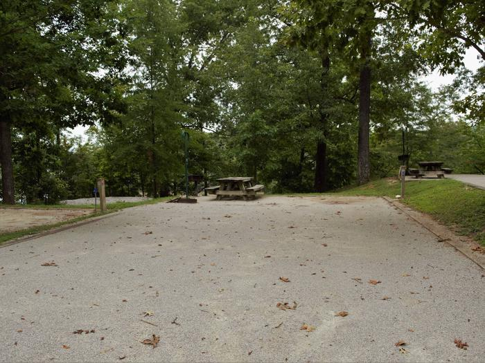 WILLOW GROVE CAMPGROUND SITE #38