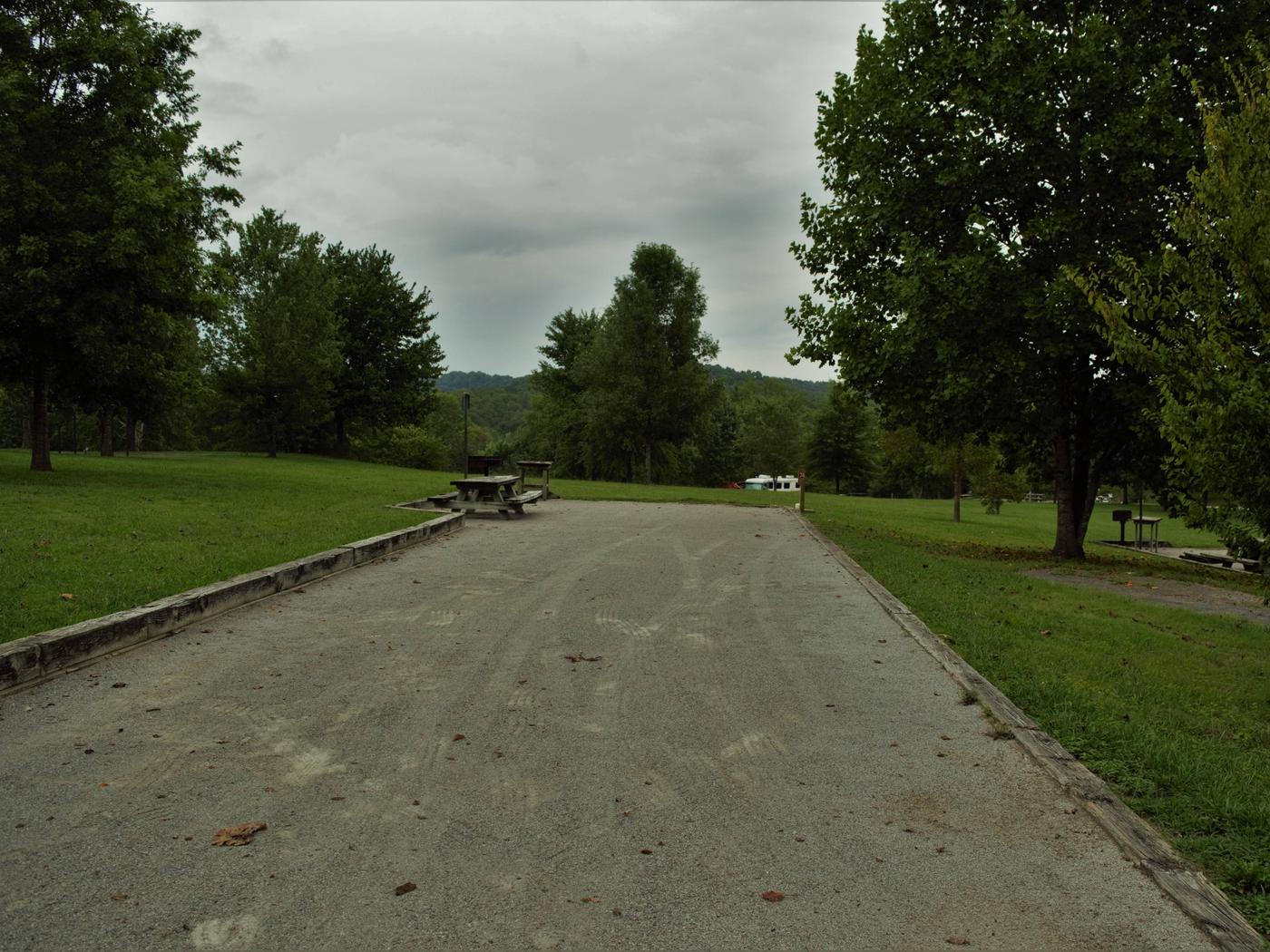 WILLOW GROVE CAMPGROUND SITE #74