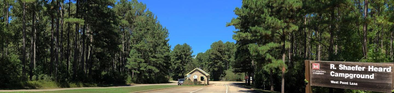 R. Shaefer Heard Campground