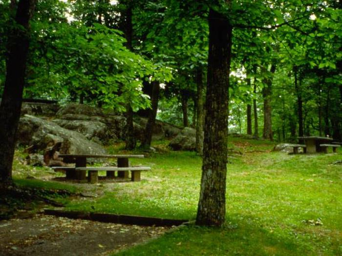 Preview photo of Rocky Knob Campground