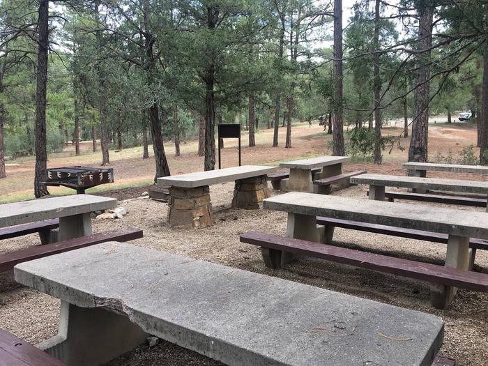 Preview photo of Pine Flat Picnic Sites - A and B