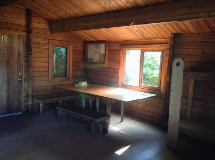Appleton Cove Cabin