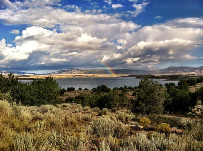 Preview photo of Riana - Abiquiu Lake