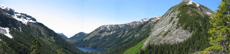 Avoss Lake