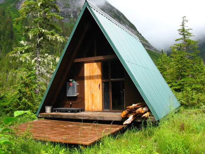 Preview photo of Avoss Lake Cabin