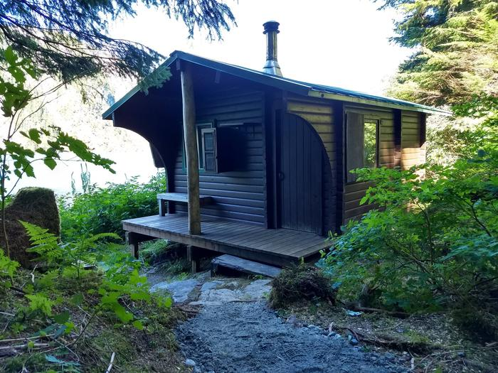 Preview photo of Baranof Lake Cabin