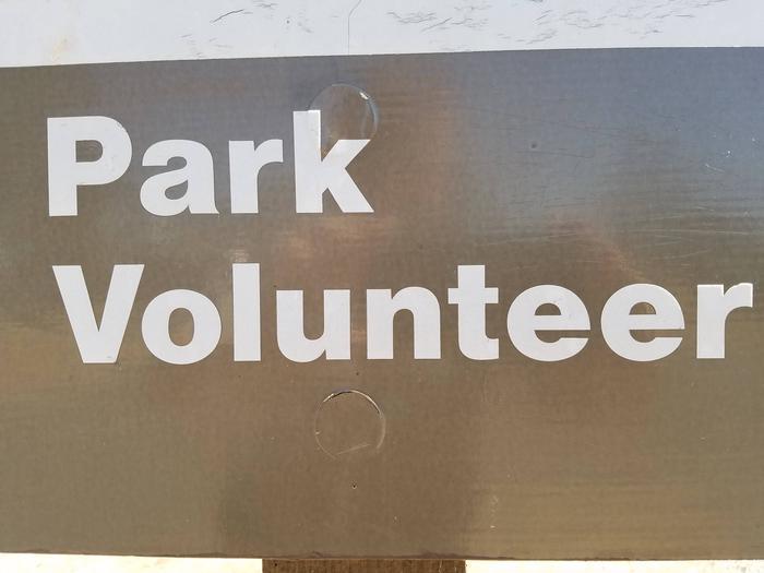 Park Volunteer