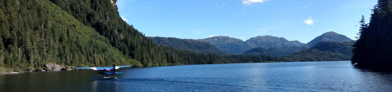 Goulding Lake