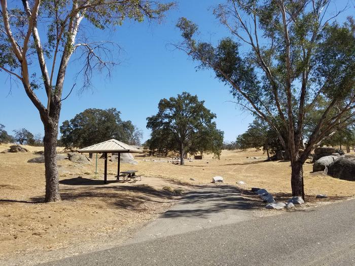 Wildcat Campground 1