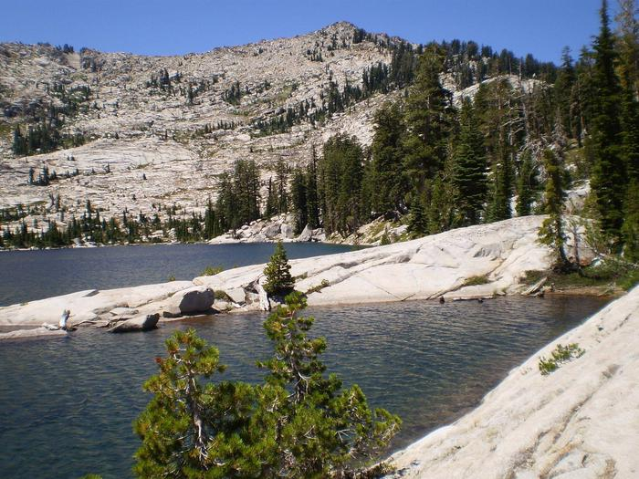 Preview photo of Desolation Wilderness Permit