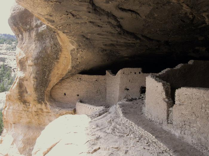 Preview photo of Gila Cliff Dwellings National Monument