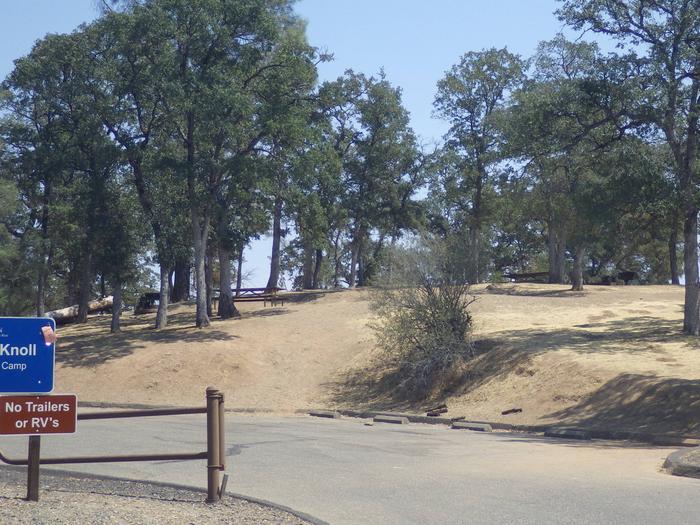 Oak Knoll Group Site