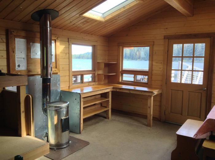 Lake Eva Cabin