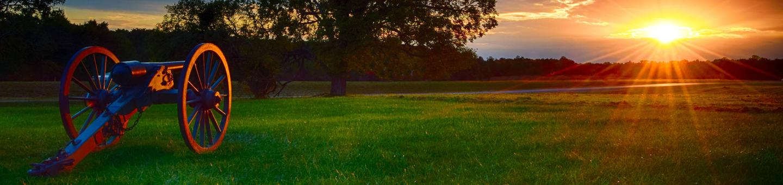 Fredericksburg & Spotsylvania National Military Park