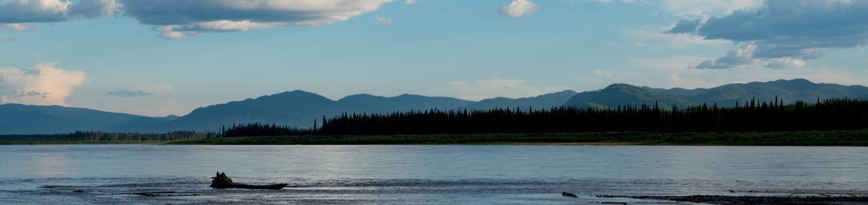 Yukon - Charley Rivers National Preserve