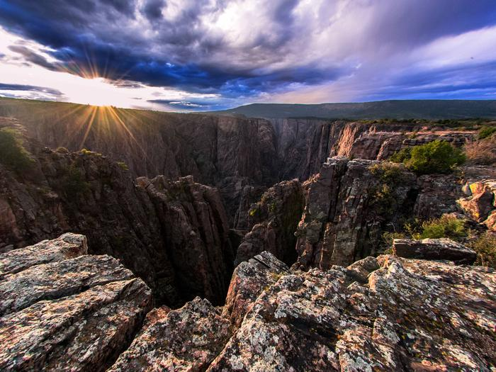 Preview photo of Black Canyon Of The Gunnison National Park