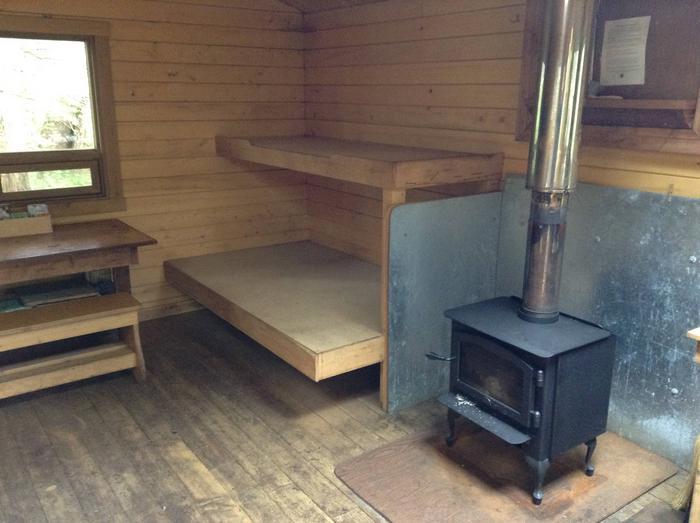 WHITE SULPHUR SPRINGS CABINWhite Sulphur Springs Cabin