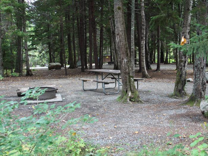 Unoccupied Site A036