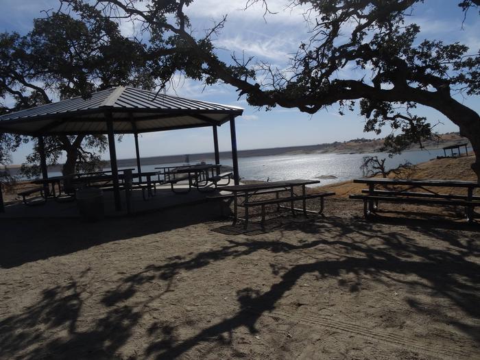 Buck Ridge Recreation Area.