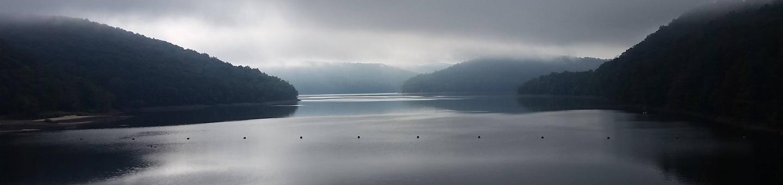 Site 9Yough Lake, Site 9