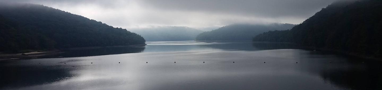 Site 8Yough Lake, Site 8