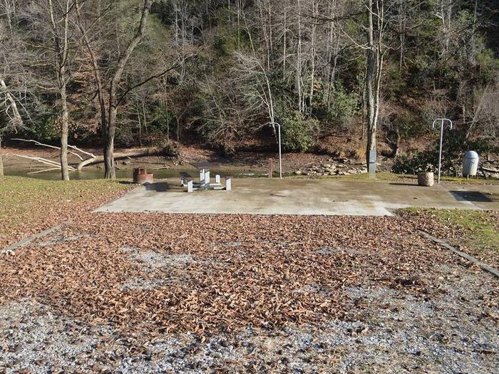 Pound River Site 4