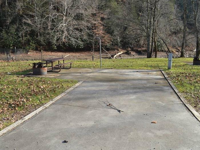Pound River Site 7