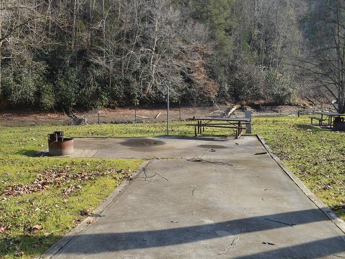 Pound River Site 8
